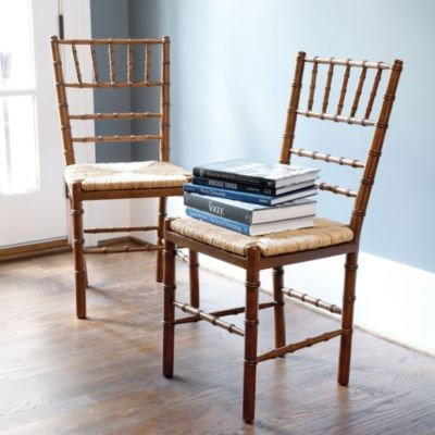 Best Traditional Dining Chairs by Ballard Designs