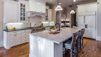 Marietta Kitchen Get a Bright and Beautiful Facelift