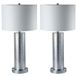 Transitional Lamp Sets by Milton Greens Stars Inc