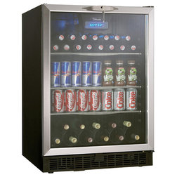 Contemporary Beer And Wine Refrigerators by GoodWineCoolers