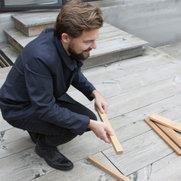 Rasmus Jensen ARKITEKT MAAs billede