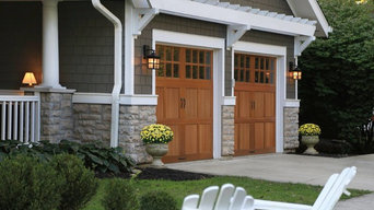 Clopay Garage Door Gallery