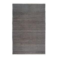 Kismet Reclaimed Rubber Indoor/Outdoor Rug, Beige, 5'x8'