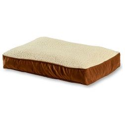 Transitional Dog Beds by GREENDALE HOME FASHIONS