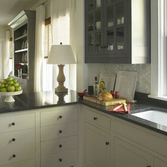 Kohler Home Tour: Low Country