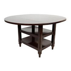 Harbor Cottage Drop-Leaf Dining Table