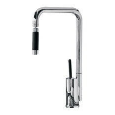 Luxe Bendable Faucet, Chrome