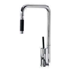 Bendable Contemporary Faucet