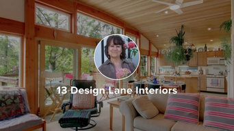 Company Highlight Video by 13 Design Lane Interiors