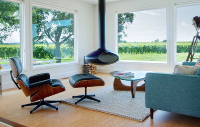Iconic Chairs That Will Never Go Out of Style