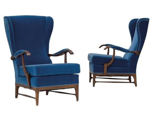 Mid century modern italian design 20th century furniture for Mid 20th century furniture