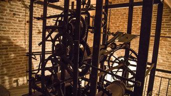 Torre dell'Orologio Este (PD)