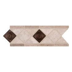50 Most Popular Accent Trim And Border Tile For 2020 Houzz