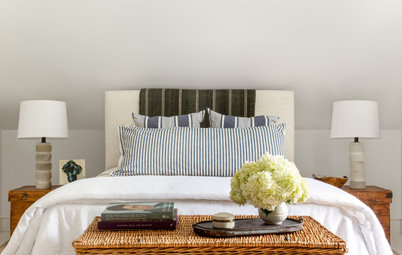 Simple Pleasures: Plan a Rejuvenating Retreat at Home