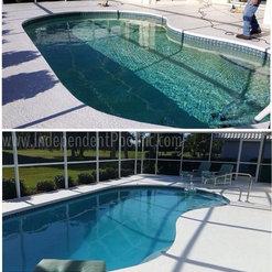 Independent Pool Inc Venice Fl Us 34292
