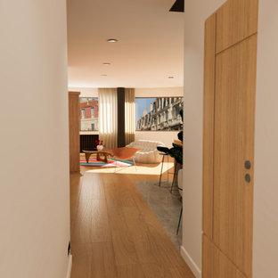 Rénovation complète d'un grand appartement à Marseille