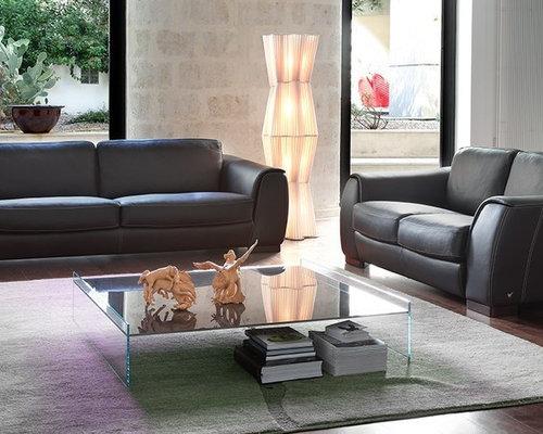 DIV 822 Sofa By Nicoletti Calia   Sofas