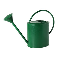Watering Can, Large, Green
