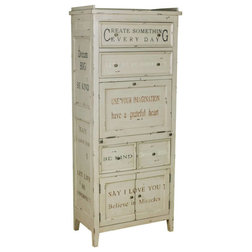 Farmhouse Dressers by GwG Outlet