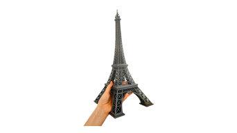 Torre Eiffel impresa en 3D
