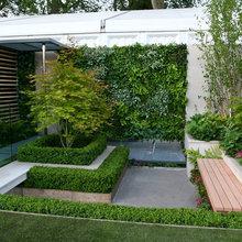 Inspiring Outdoor Rooms