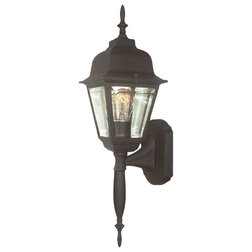Traditional Outdoor Wall Lights And Sconces by Woodbridge Lighting Inc.