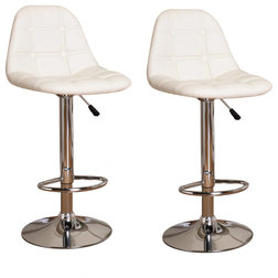 Contemporary Bar Stools And Counter Stools by Pilaster Designs