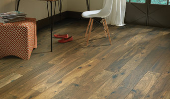 Shaw Wood Floors
