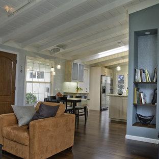 Ispirazione per piccoli case e interni moderni