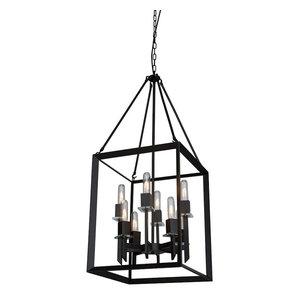 artcraft lighting vineyard chandelier transitional. Black Bedroom Furniture Sets. Home Design Ideas
