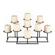Preston 9 Candle Candelabra