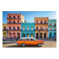 Havanna Decorative Wall Mural