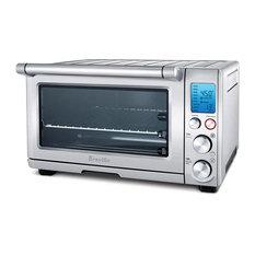 Breville   Breville BOV800XL Smart 1800 Watt Convection Toaster Oven    Toaster Ovens