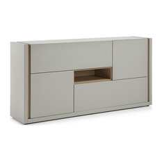 - Qu Chest - Living Collection - Buffets and Sideboards