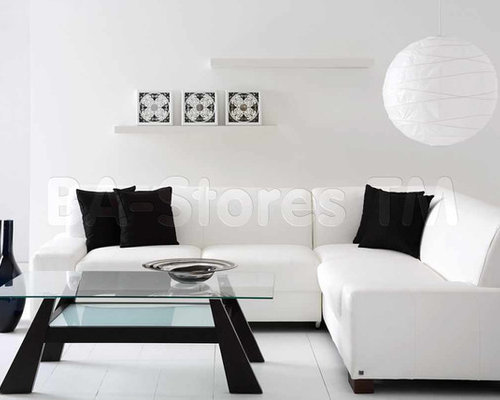 Astoria White Sectional Sofa - Sectional Sofas : white sectional sofa bed - Sectionals, Sofas & Couches