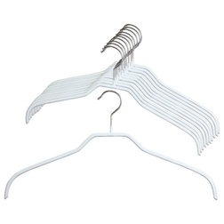 Modern Clothes Hangers by Reston Lloyd