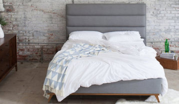 Up to 50% Off the Ultimate Bedroom Sale