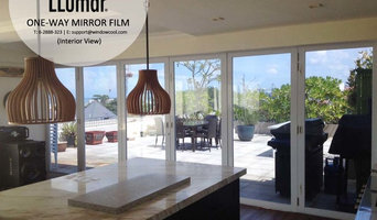 One-Way Mirror Solar & Privacy Film