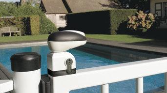 Twist40 - Pool Security