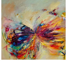 Paintings To Compliment Any Modern Decor.