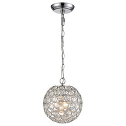Contemporary Pendant Lighting by HedgeApple
