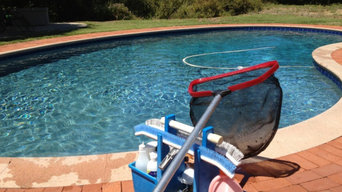 Pool Maintenance in Concord, CA