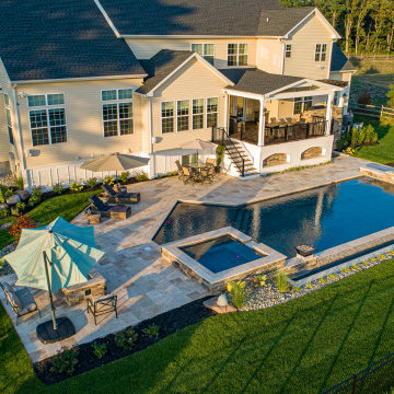 Total Backyard Renovations