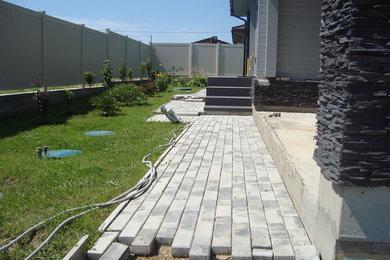 терр бетон
