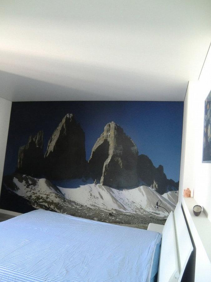 Restyling abitazione privata