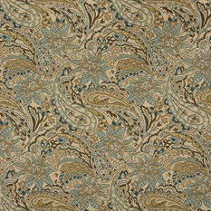 Nature / Floral Print Outdoor Fabric For Less | Houzz