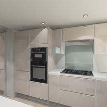 Delightful Kitchen Design Concepts