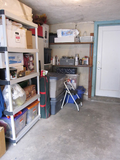 garage and shed by Organizing PROS@Amazing Being Consulting.