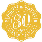 Timothy R. Winters, Architect's photo