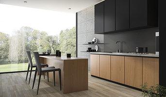 Stainless Steel modular Kitchen in Bangalore